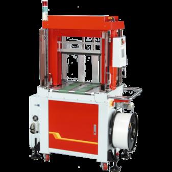 Высокоскоростная автоматическая машина TP-701NS с параллельной обвязкой