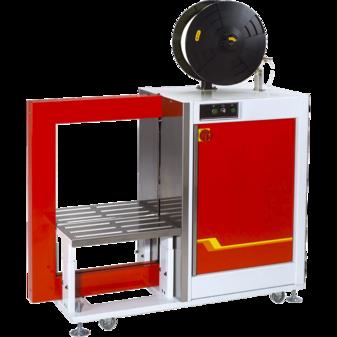 Автоматическая стреппинг-машина TP-601Y